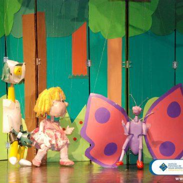 Entretenimento e Educação com os Grupos GPTo e Pera!