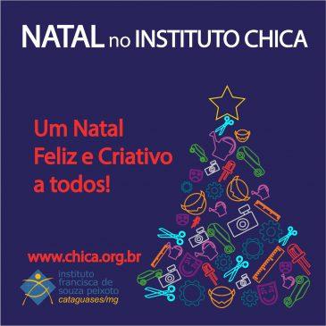 Natal do Instituto Chica