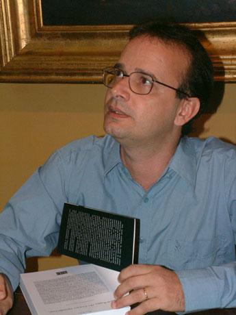 """Lançamento de """"Antologia do Conto Brasiliense"""""""