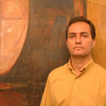 Luiz Lopez abre exposição individual no Rio de Janeiro