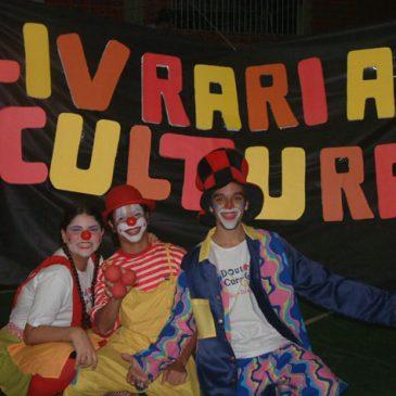 Doutores Cura-Cura animam feira de alunos do Sebrae