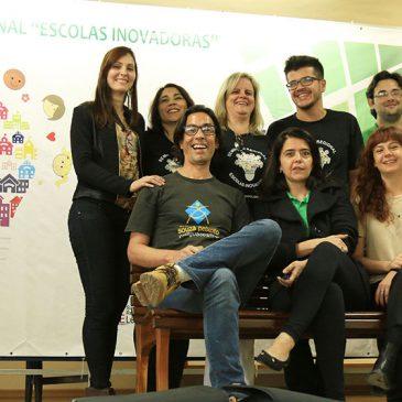 O Instituto como núcleo de aprendizagem criativa de Minas Gerais