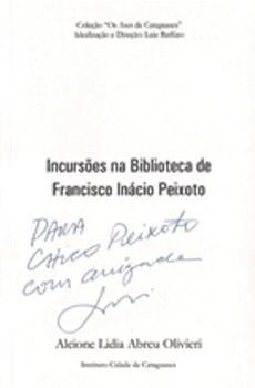 Incursões na Biblioteca de Francisco Inácio Peixoto
