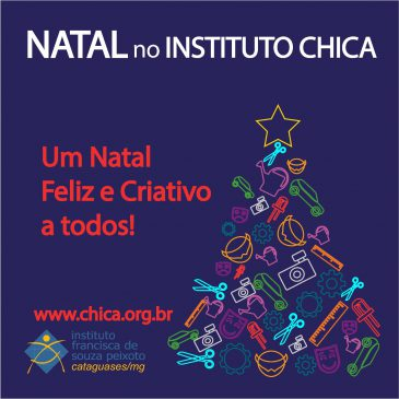 Natal do Instituto Chica