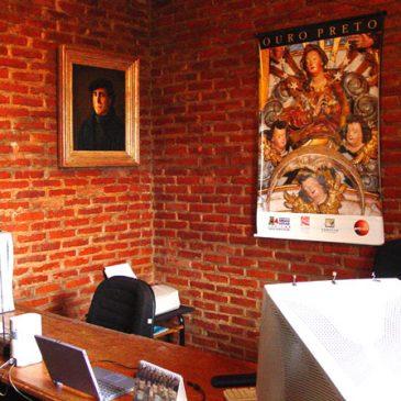 Ambiente virtual de trabalho
