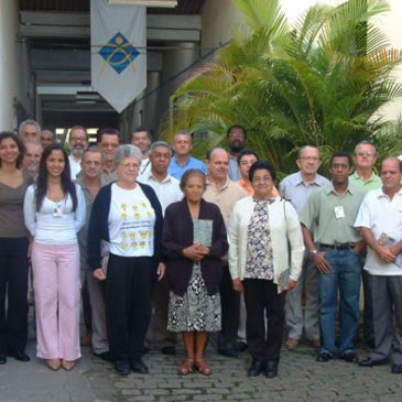 Instituto Francisca de Souza Peixoto recebe visitantes